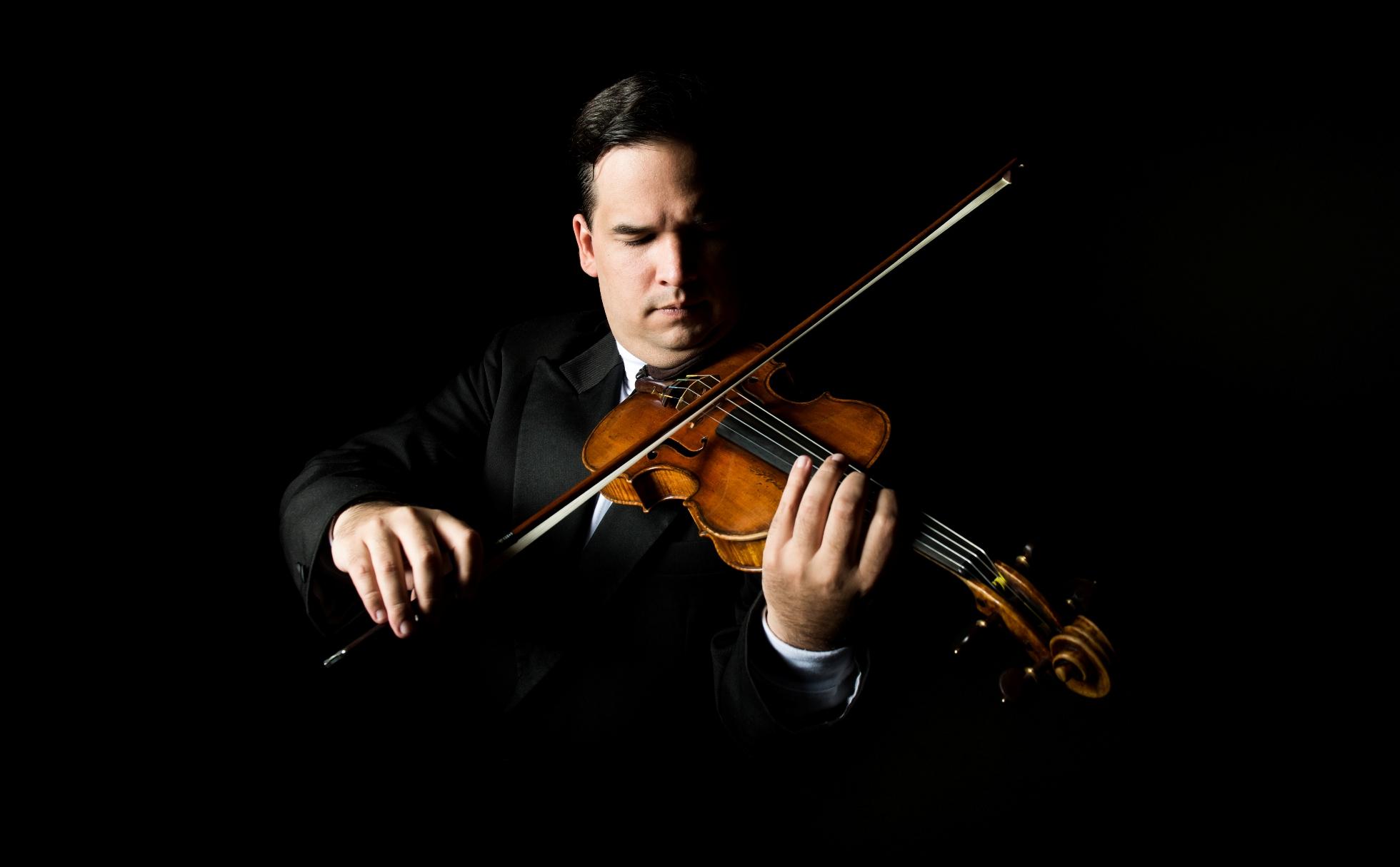 Zalai Antal hegedűestje
