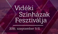 VSZF 2016. (Tatabánya) Tartuffe