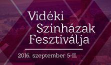 VSZF 2016. (Békéscsaba) Bánk bán