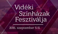 VSZF 2016. (Szombathely) Ványa bá
