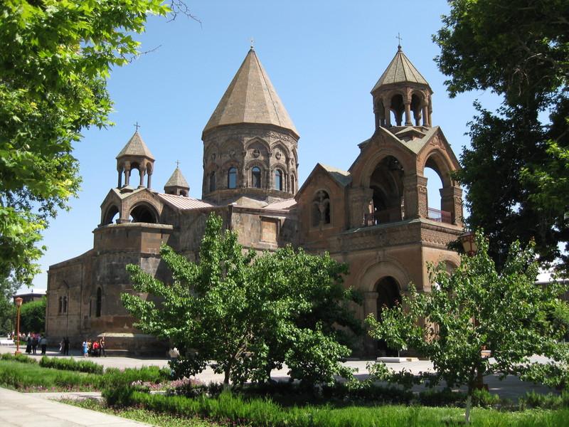 Egzotikus utakon a Kaukázusban