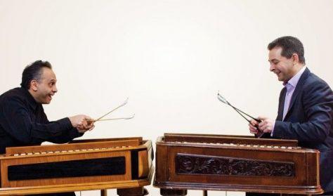 Cimbalom és tárogató újragondolva - Világraszóló