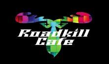 Roadkill Café – Galambos Dorina, Mihályi Réka, Pély Barnabás, Tóth Vera