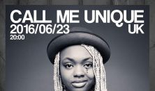 Call Me Unique (UK) koncert & jam session
