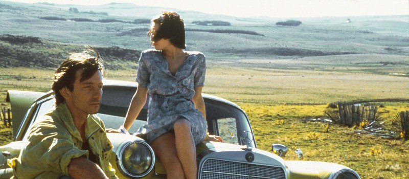 Betty Blue (1986) - MÜPAMOZI