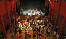 1. Tázló klub és táncház