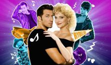 Grease - musical