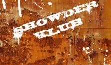 SHOWDER KLUB előzetes, műsorvezető: Csenki Attila