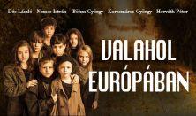 VALAHOL EURÓPÁBAN
