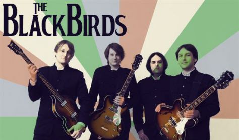The BlackBirds - koncert