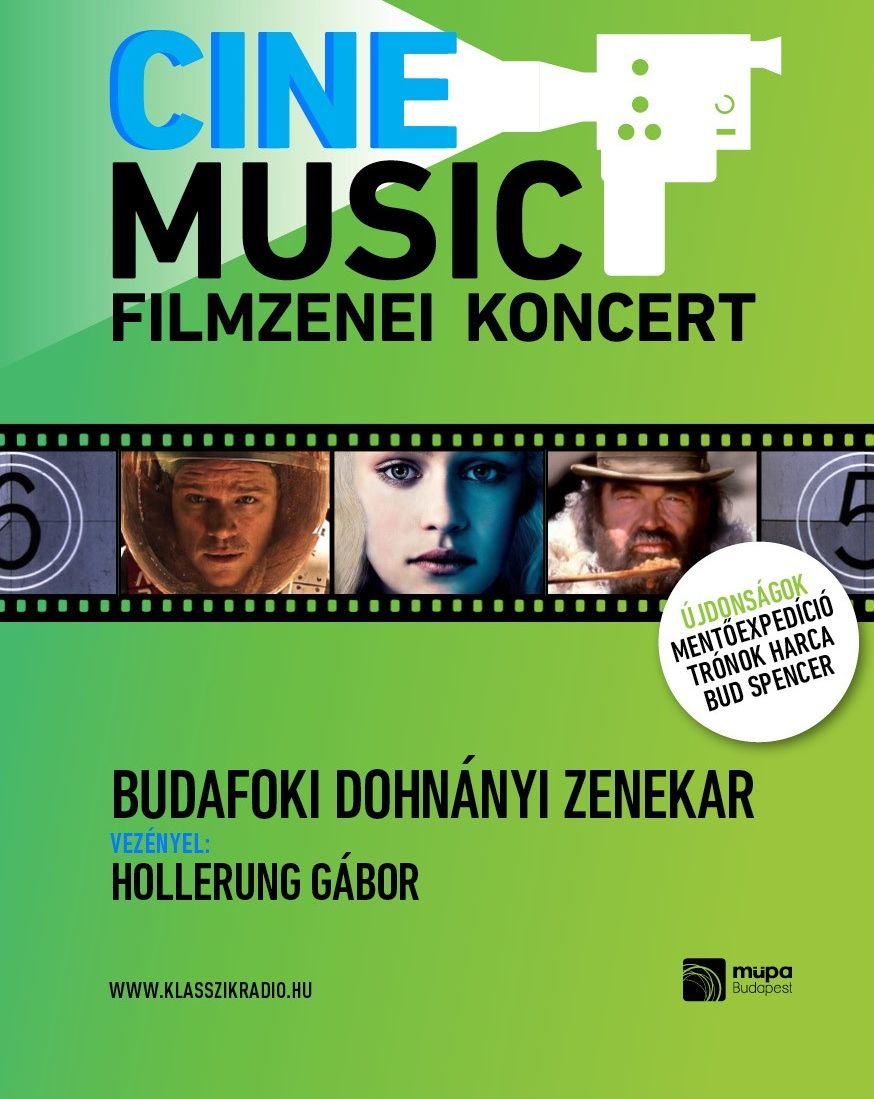 Cinemusic 2016