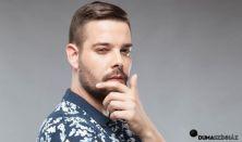 ALL STARS - Aranyosi Péter, Badár Sándor, Kiss Ádám, Kőhalmi Zoltán