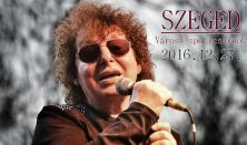 DEMJÉN 70 ünnepi koncert / Vendég: CHARLIE