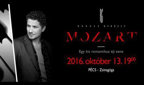Rákász Gergely - Mozart Egy kis romantikus éji zene