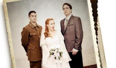 Maugham: Imádok férjhez menni - zenés vígjáték