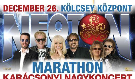 Neoton Marathon - Karácsonyi Nagykoncert