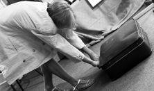 Pasolini:Tétel (Felnőtt előadás)