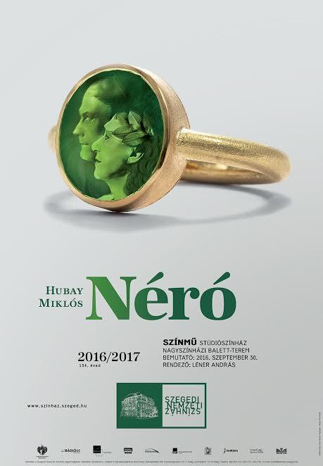 Hubay Miklós: Néró