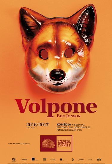 Ben Jonson: Volpone