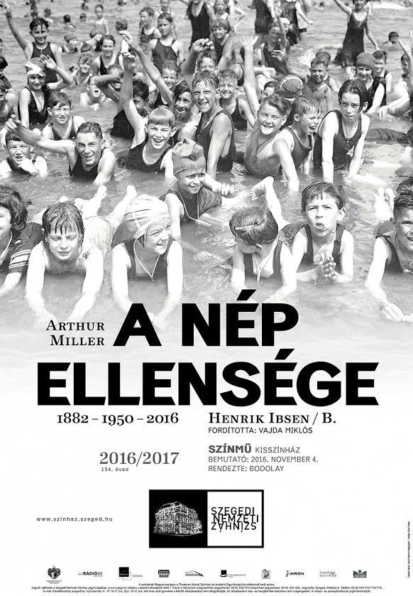Henry Ibsen: A nép ellensége