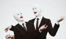 Szegedi Kortárs Balett: Abszurdia