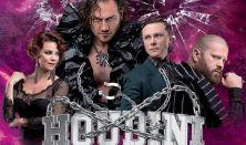 Houdini a varázslatos musical