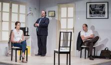 Felnőtt Színház 2 - Párterápia