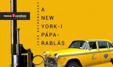 Joao Bethencourt: A New York-i páparablás