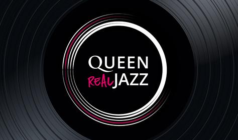 Budapest Jazz Orchestra: Queen-Real Jazz