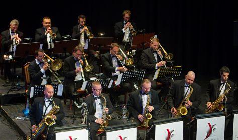 Budapest Jazz Orchestra: Queen-show