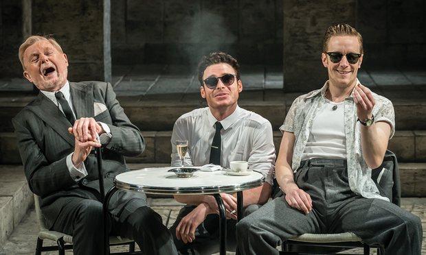 Kenneth Branagh Theatre: Shakespeare: Rómeó és Júlia