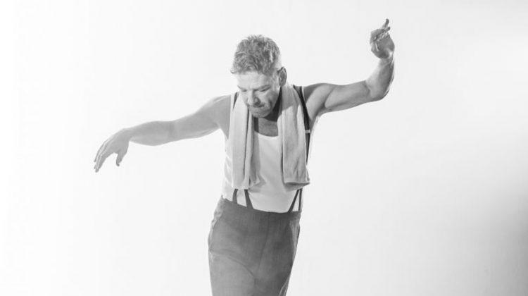 Kenneth Branagh Theatre: Osborne: A komédiás