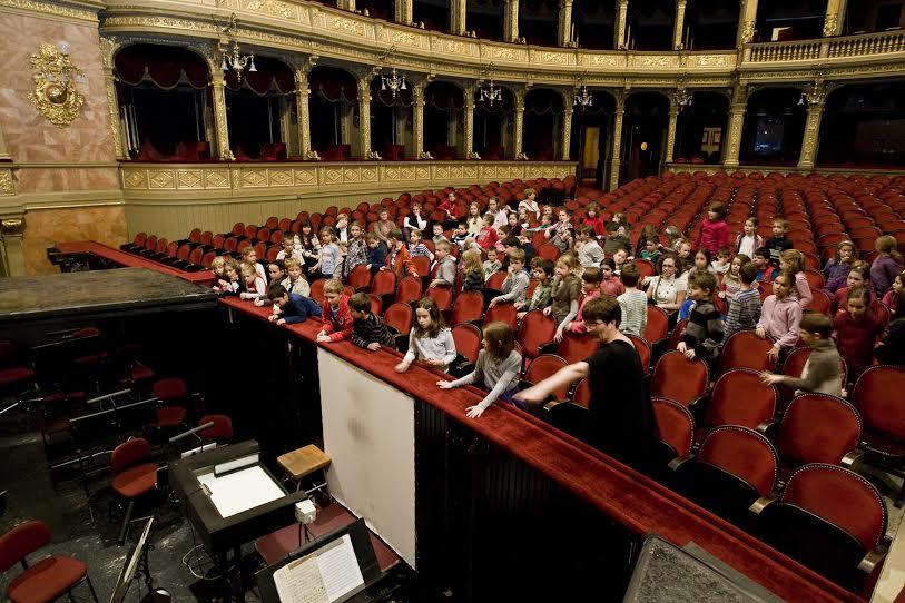 Varázslatos Opera