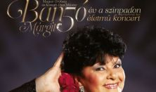 Bangó Margit 50 Év a Színpadon Életmű Koncert