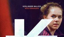 Szálinger Balázs: Köztársaság