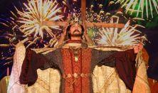Szent István - egy ország születése