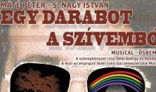 Pannon Várszínház: Egy darabot a szívemből