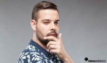 Dombóvári István, Hajdú Balázs, Kiss Ádám, Szomszédnéni Produkciós Iroda, vendég: Bánházi Judit