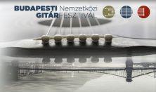 2. Budapesti Nemzetközi Gitárfesztivál - Roberto Aussel  gitárművész (Argentína)
