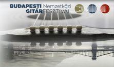 2. Budapesti Nemzetközi Gitárfesztivál - Margarita Escarpa gitárművész (Spanyolország)