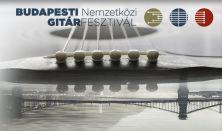 2. Budapesti Nemzetközi Gitárfesztivál - A TANGÓ TÖRTÉNETE – Astor PIAZZOLA művei