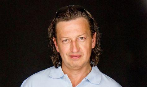 Dr. Csernus Imre előadása Nyíregyházán