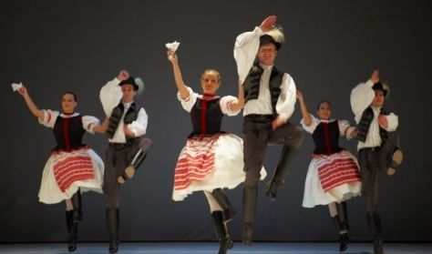 Vendégségben: A MÁNE zenekara és hagyományőrző mesterek koncertje / Hagyományok háza