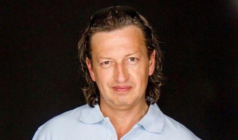 Dr. Csernus Imre előadása Dunakeszin