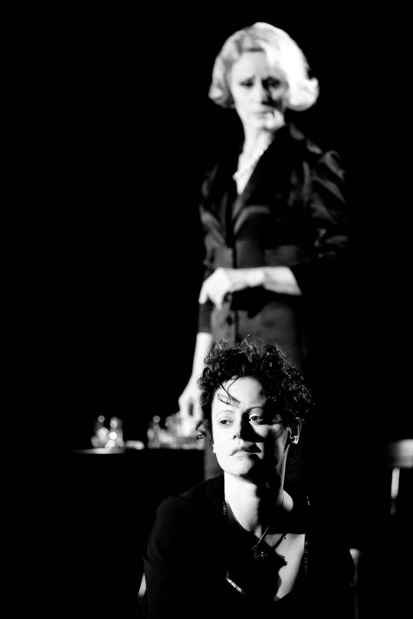 Edith és Marlene