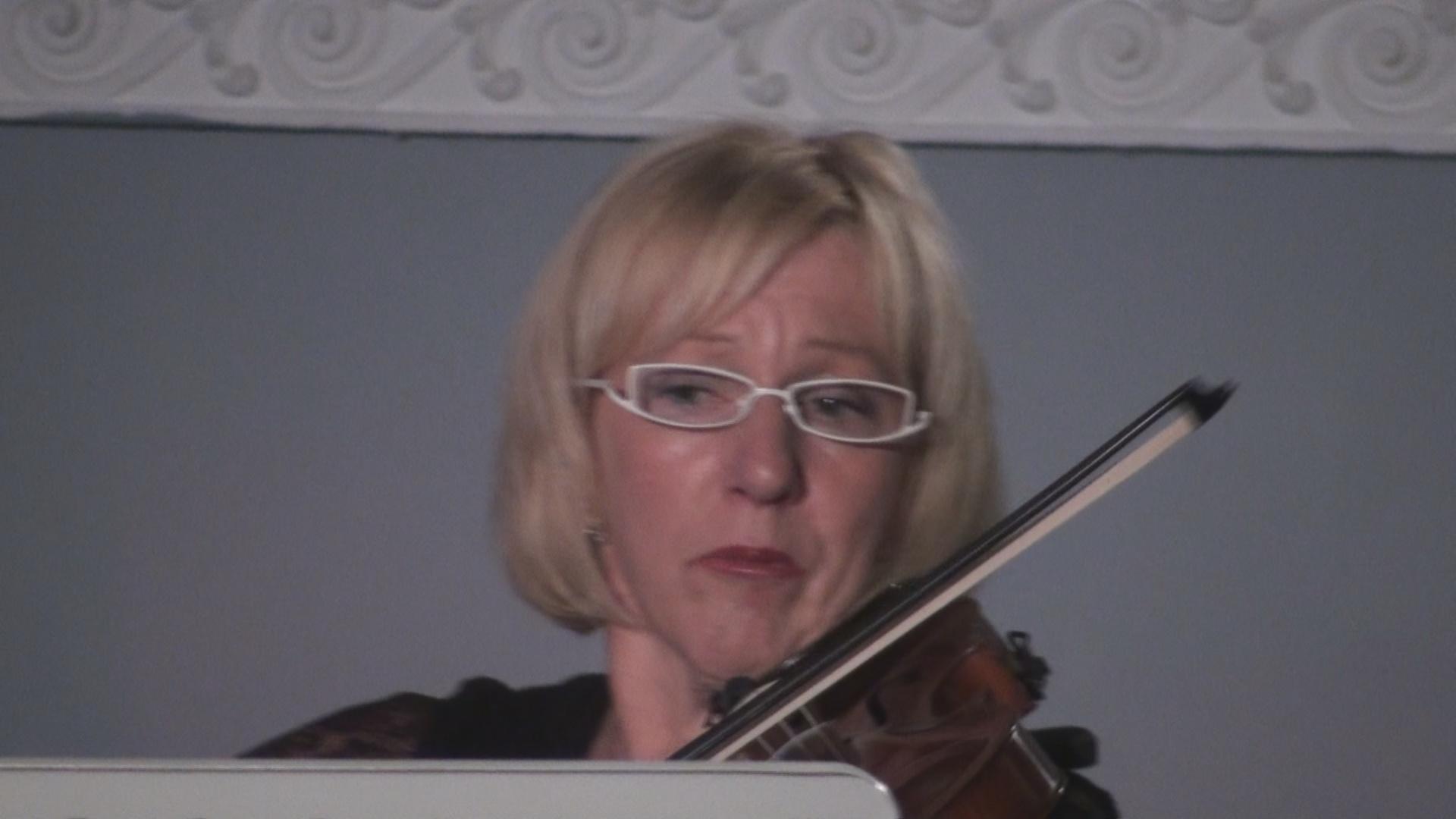 Medve Színpad - Sorsunk a dalban bemutató