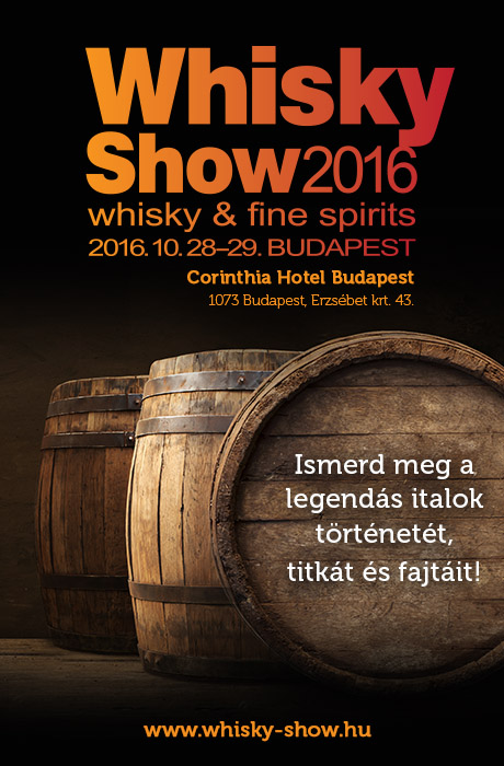 Whisky Show 2016