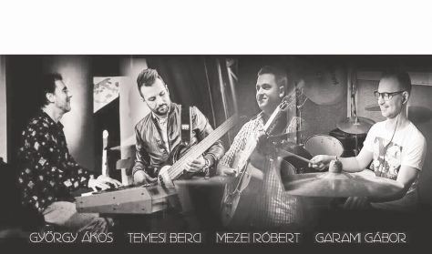 Jazz Liget- Intermezzo