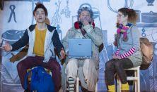 Doktor Proktor és a Holdkaméleonok