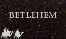 BonBon Árnyékszínház - Betlehem